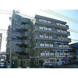 二俣川YUビル[505号室]の外観