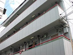 ハイム平野[D32号室]の外観