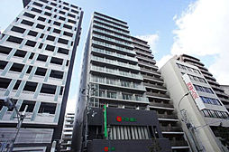 兵庫県神戸市中央区元町通5丁目の賃貸マンションの外観