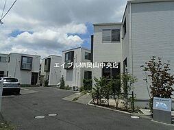 [一戸建] 岡山県岡山市中区さい丁目なし の賃貸【/】の外観