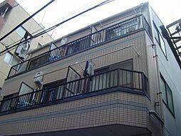 メヌエットK[1階]の外観