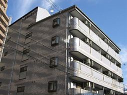 三国ヶ丘ピア[1階]の外観