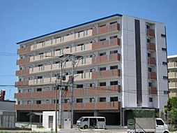 ニューガイアサンコーポフジシン[3階]の外観