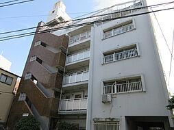 富士ビューマンション[2階]の外観