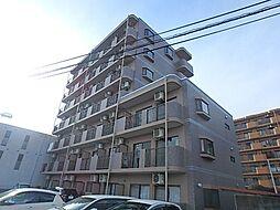 パルグランドマンション[1階]の外観