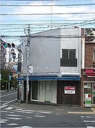 松葉町店舗