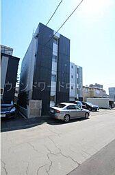 M-STAGE 豊平公園[3階]の外観