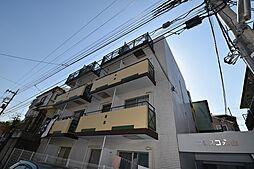フレスコ永山[405号室]の外観