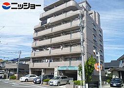 アネックス稲沢駅前[6階]の外観