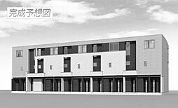 グラース宝塚[106号室]の外観