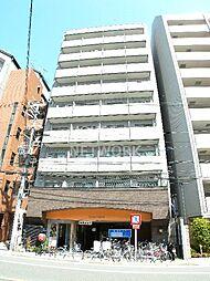 コスモリード京都今出川 (旧:サンハイツ星の子)[1008号室号室]の外観