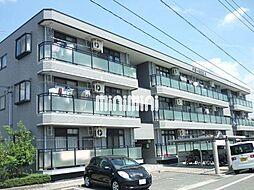 ドミール福島 A棟[1階]の外観