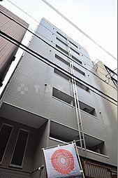 カサビエント大手前[6階]の外観