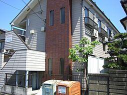 メゾン・ドゥ・SHINO[2階]の外観