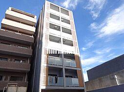 ラフィネ[2階]の外観