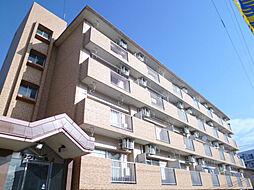 リクトール2[4階]の外観