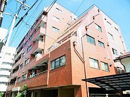 千代田マンション八王子[4階]の外観