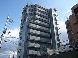 エイトバレー鈴が台[8階]の外観