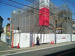 ソラーナ古川橋[0106号室]の外観