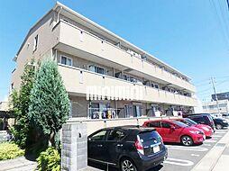 コンフォート桜[3階]の外観
