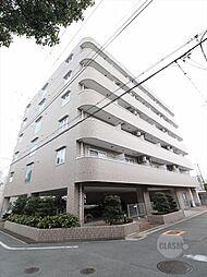 アーデン江坂III[4階]の外観