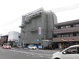 メゾンド・ナカシマ[401号室]の外観
