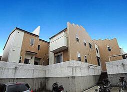 兵庫県神戸市長田区西山町1丁目の賃貸アパートの外観