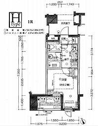 茅場町駅 7.5万円