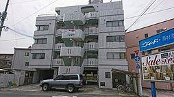ビオラ庚午[4階]の外観