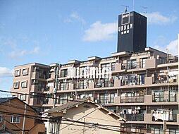 ナイスアーバン東照宮[5階]の外観