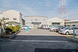 FK山野モータープール