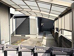 [一戸建] 兵庫県姫路市飾磨区鎌倉町 の賃貸【/】の外観