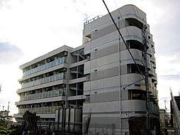 ユウパレス取石[1階]の外観
