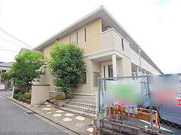 京阪本線 龍谷大前深草駅 徒歩5分の賃貸アパート