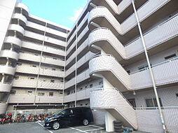 TOEI MANSION[5階]の外観