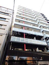 リライア横濱関内[8階]の外観