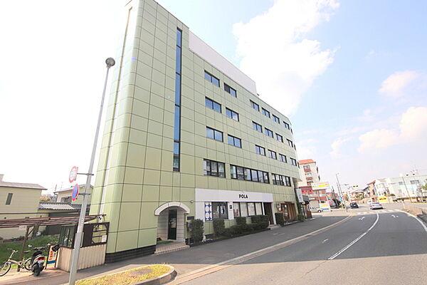 諏訪東生駒ビル[507号室]の外観