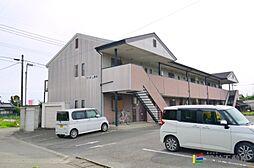 コーポ三奈木[1階]の外観