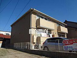 カーサ 杏子[2階]の外観