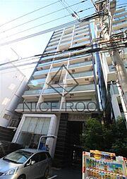 レジェンドール心斎橋EAST[5階]の外観
