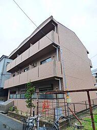 マ・メゾン加美[1O1号室号室]の外観