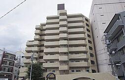 JR山手線 高田馬場駅 徒歩4分の賃貸マンション