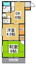 清瀬駅 6.0万円