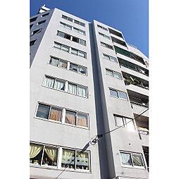 亀有中川マンション[0301号室]の外観