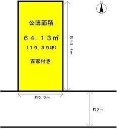 京阪本線 出町柳駅 徒歩4分
