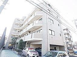 ライオンズマンション北綾瀬第5[306号室]の外観
