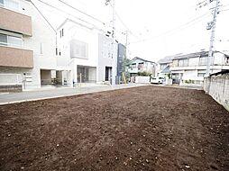 新宿区中落合1丁目 建築条件付き土地