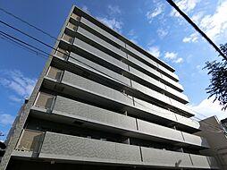 セントラルコートアイ[3階]の外観