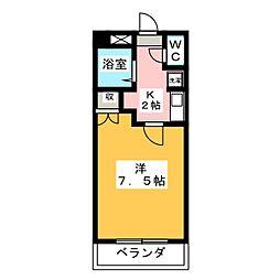 桜山駅 4.0万円