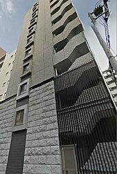 グランド・ガーラ新横浜South[9F号室]の外観